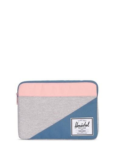 Herschel Laptop /Evrak Çantası Gri